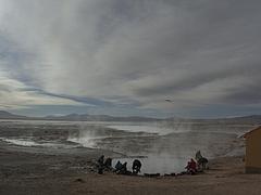 ウユニ塩湖 31