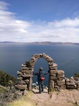 11 Titicaca lake (Taquile island) 21