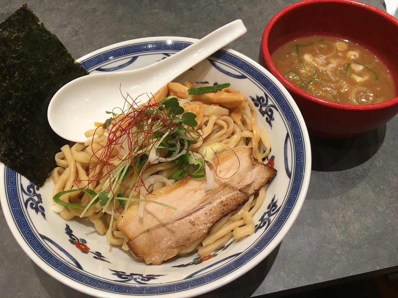 つけ麺や武双 2