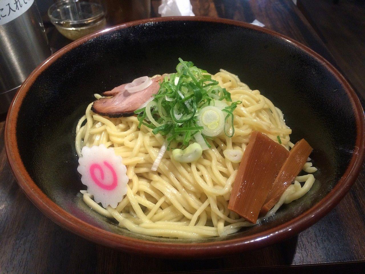 油そば専門店ぶらぶら 2(横浜)
