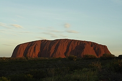 Ayers Rock 8
