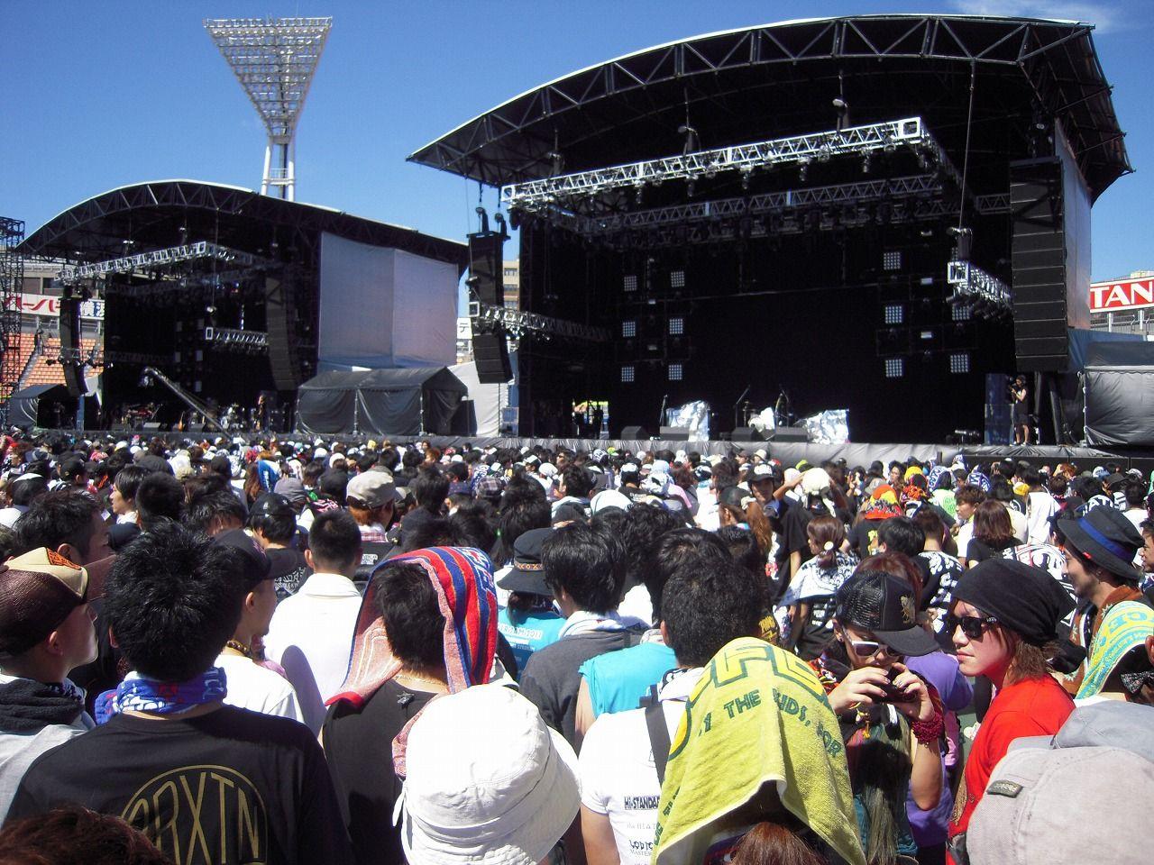 18 AIR JAM 2011 7