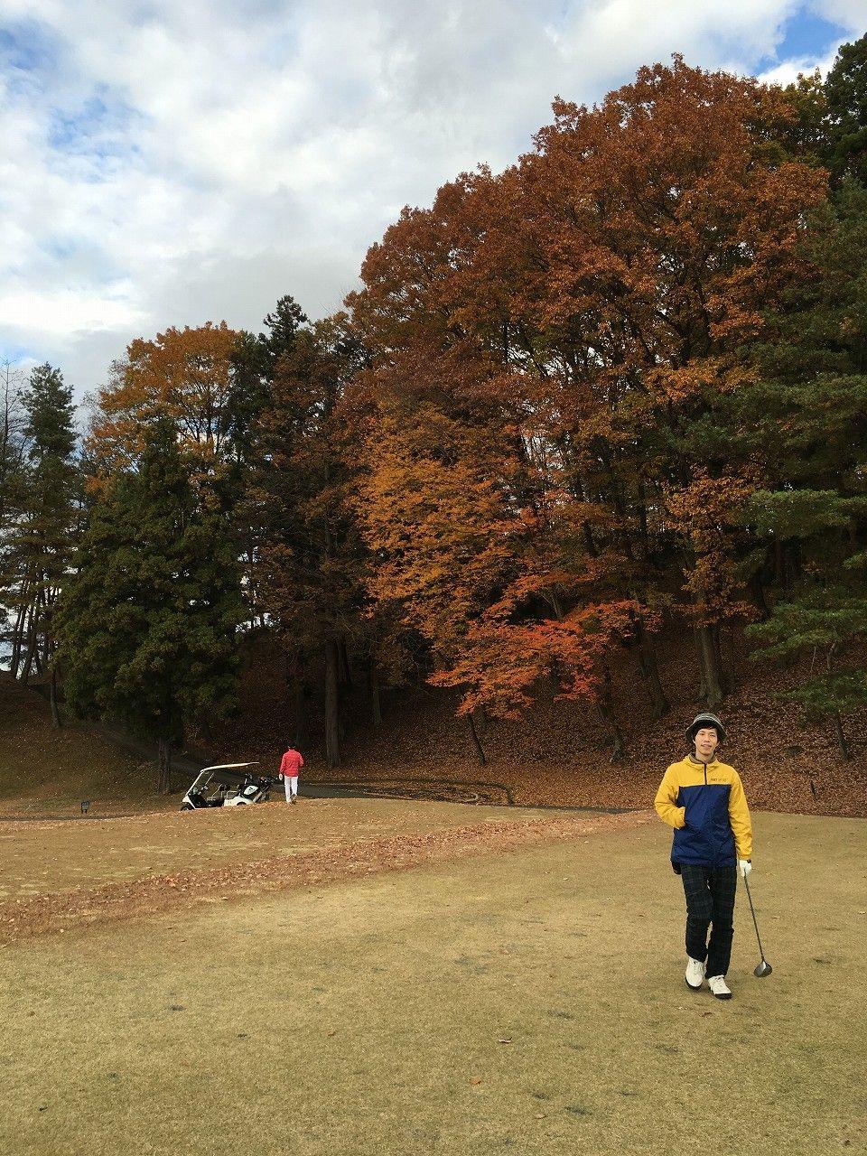 23 幼馴染ゴルフ大会 15