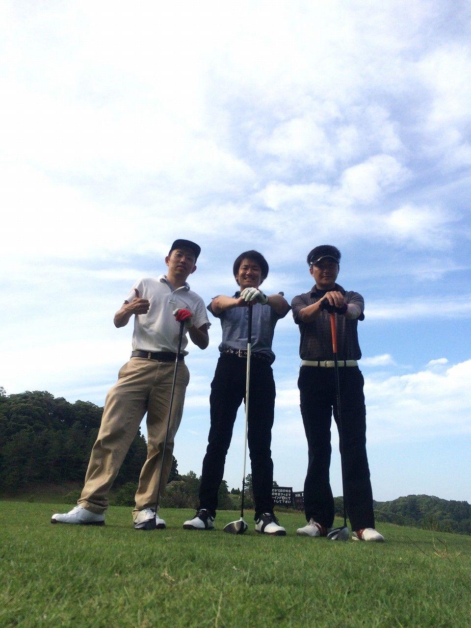 30 御嶽ゴルフ 14