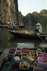 Ha Long Bay (ハロン湾) 6