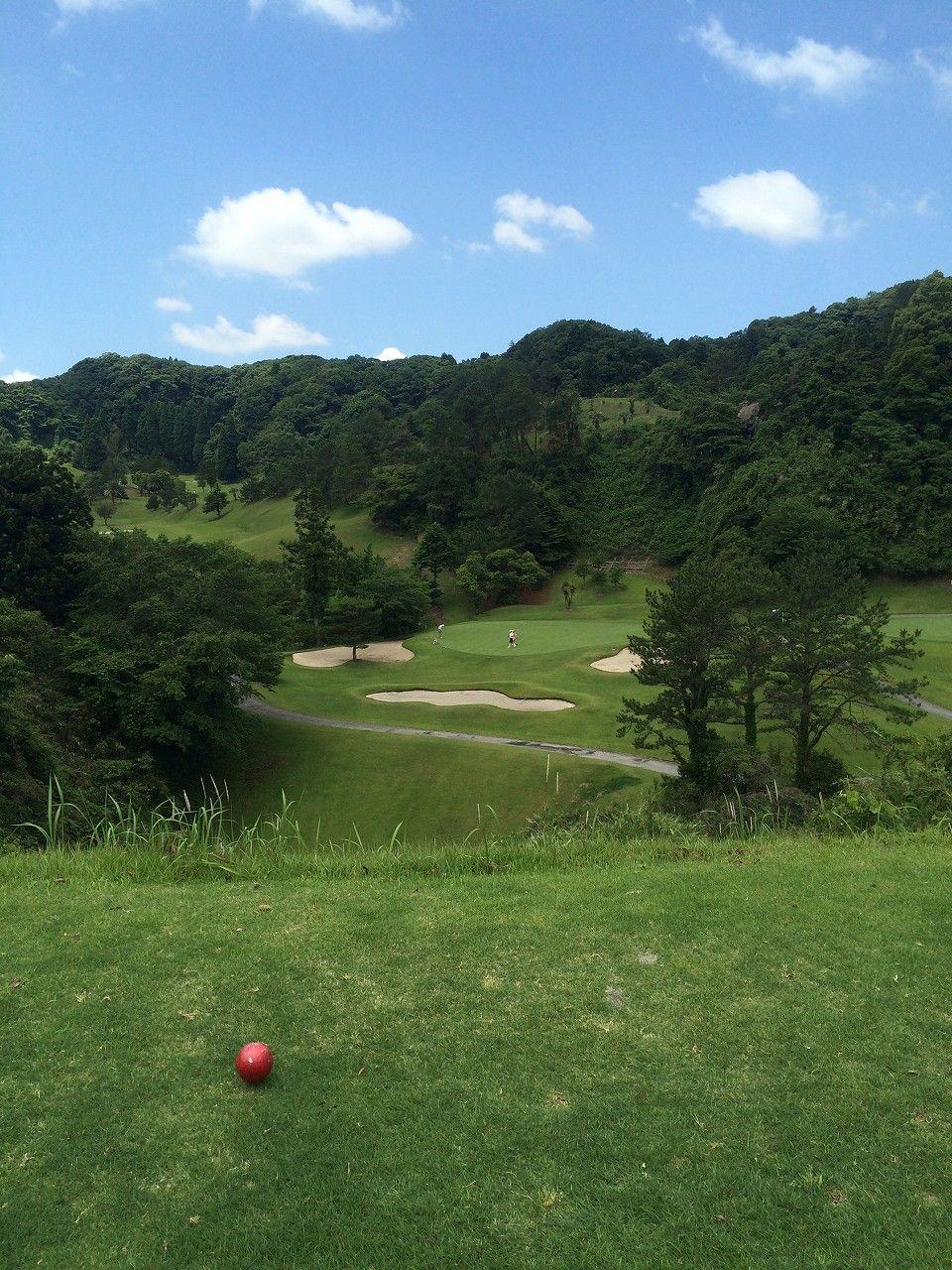 30 御嶽ゴルフ 6