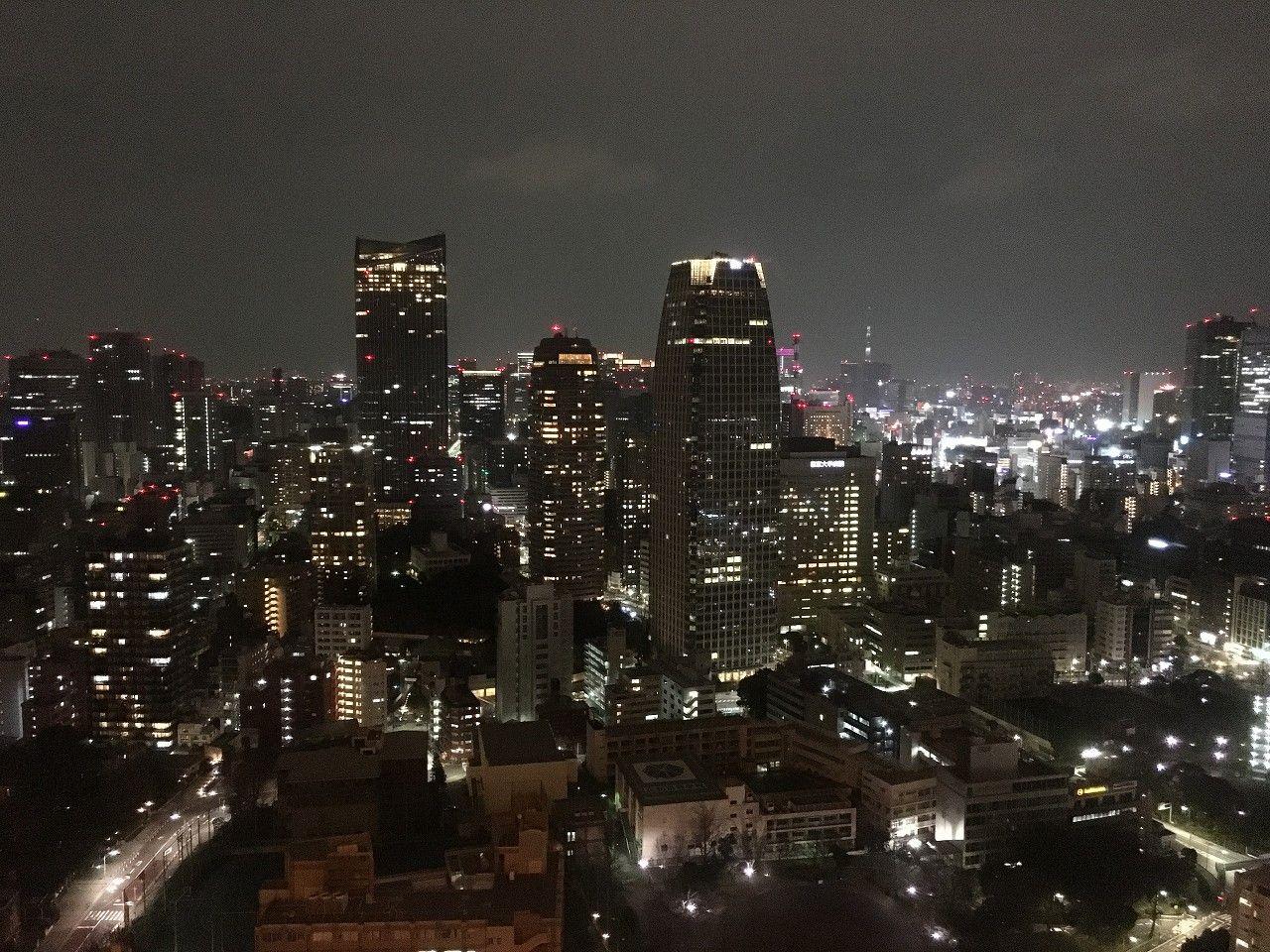 20 東京タワー 7