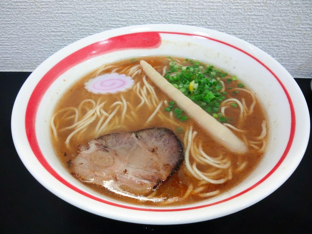 自家製麺SHIN 2