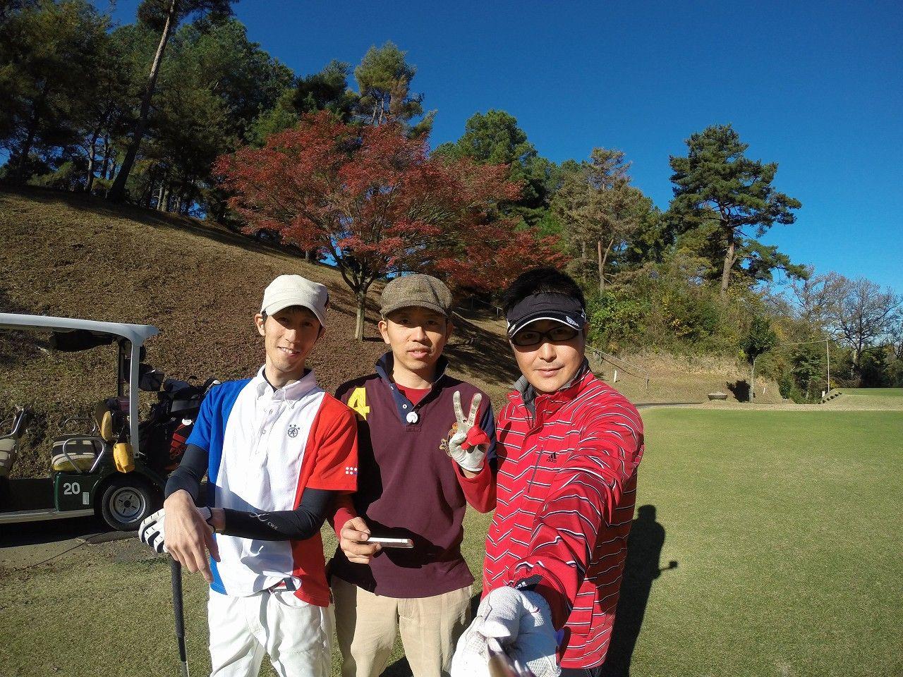 28 御嶽ゴルフ 7