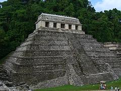 Palenque遺跡 1
