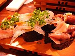 いなせ寿司 1 in Yokohama
