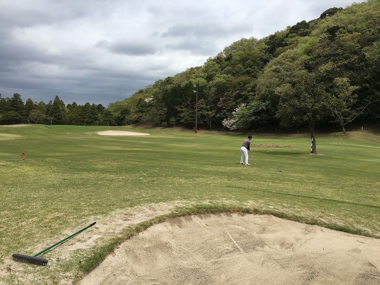 16 第一回御嶽ゴルフコンペティション 4