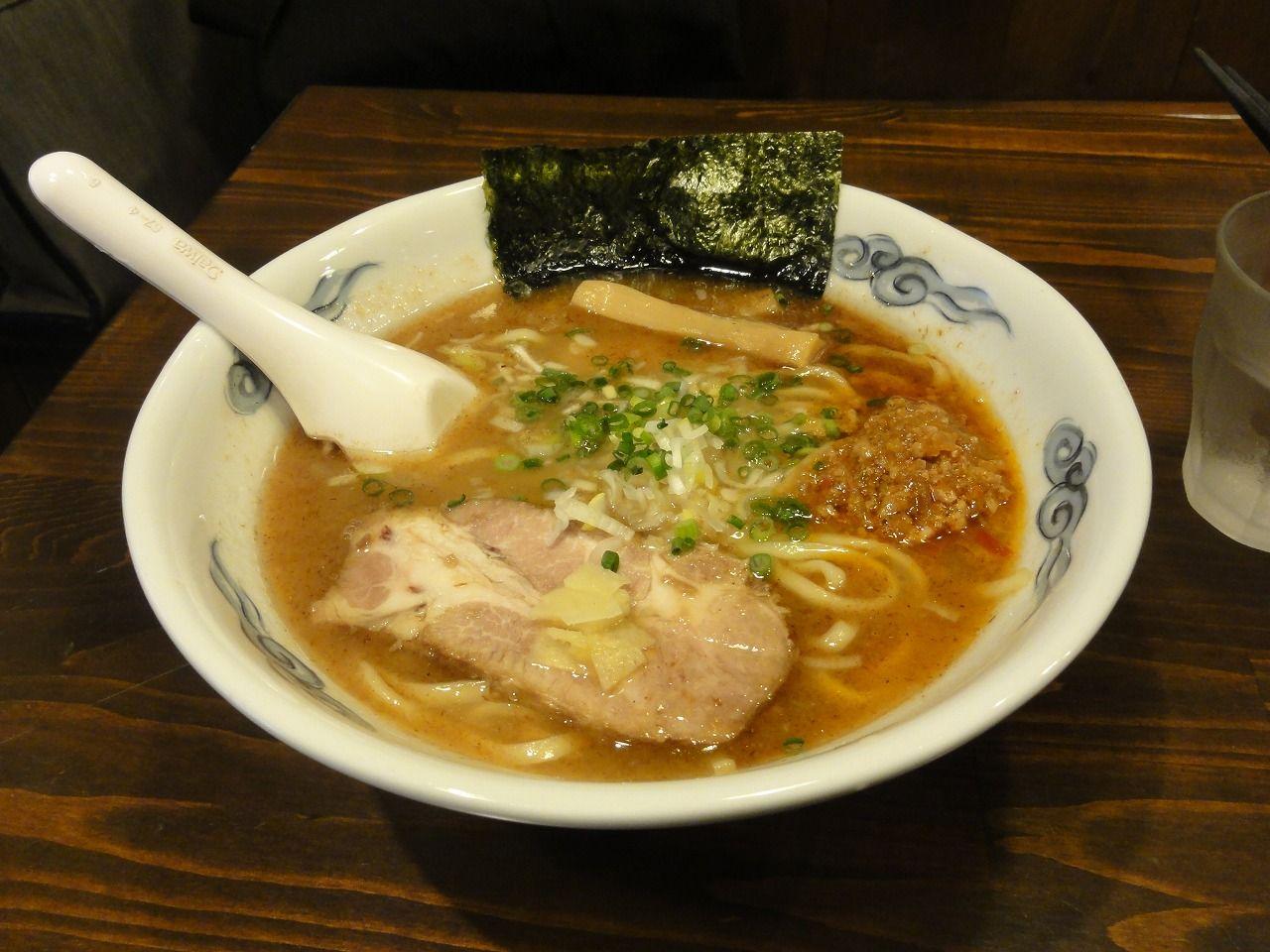 室壱羅麺 2