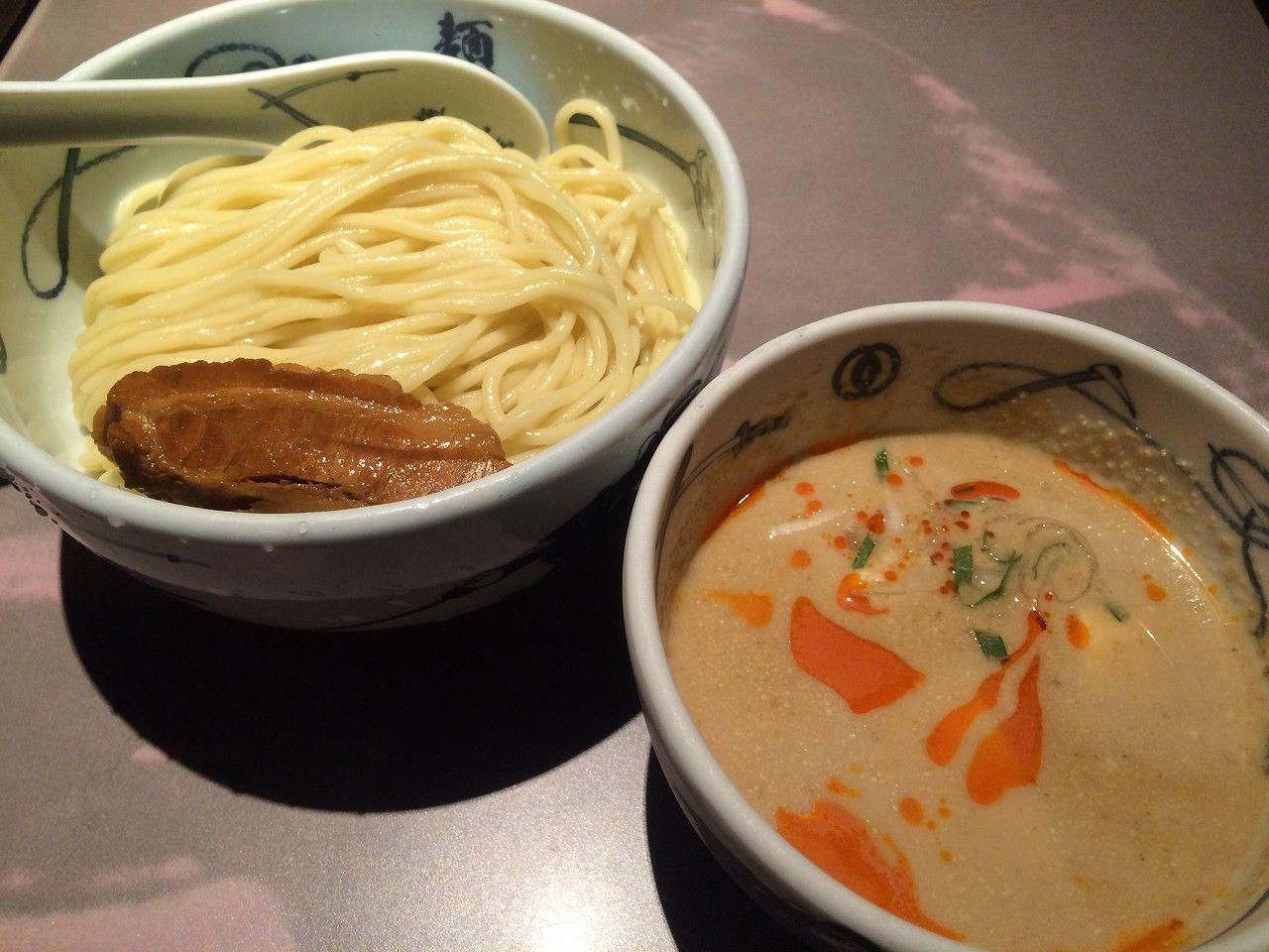 麺屋武蔵芝浦(田町)