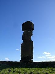 Easter Island (AHU TAHAI) 4