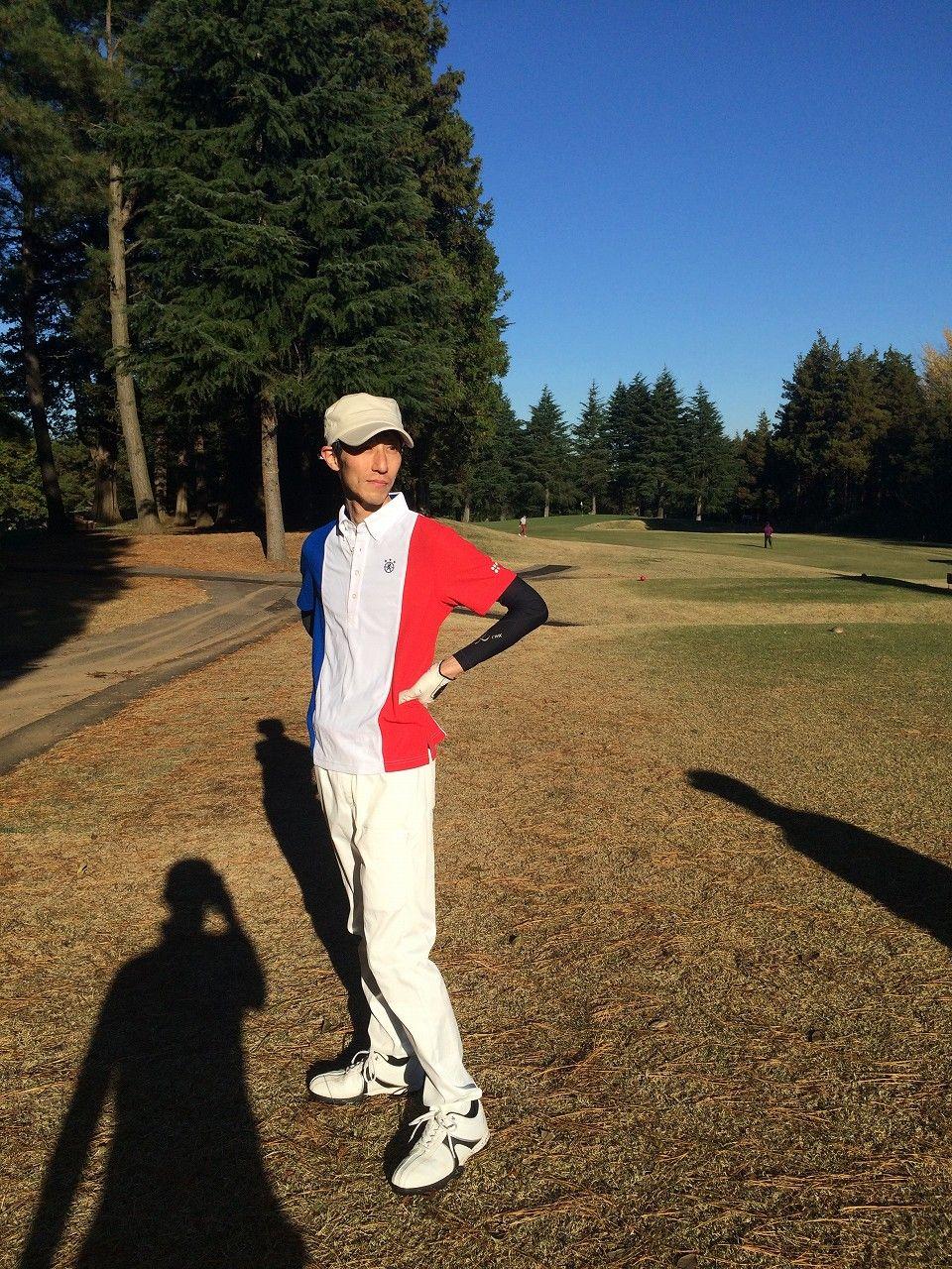 28 御嶽ゴルフ 2