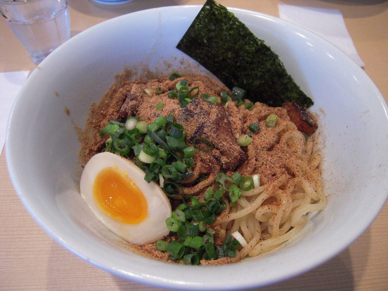 湘南麺屋 海鳴 2