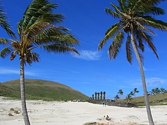 Easter Island (ANAKENA) 27