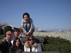 横浜・イタリア山庭園