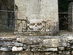 Palenque遺跡 9