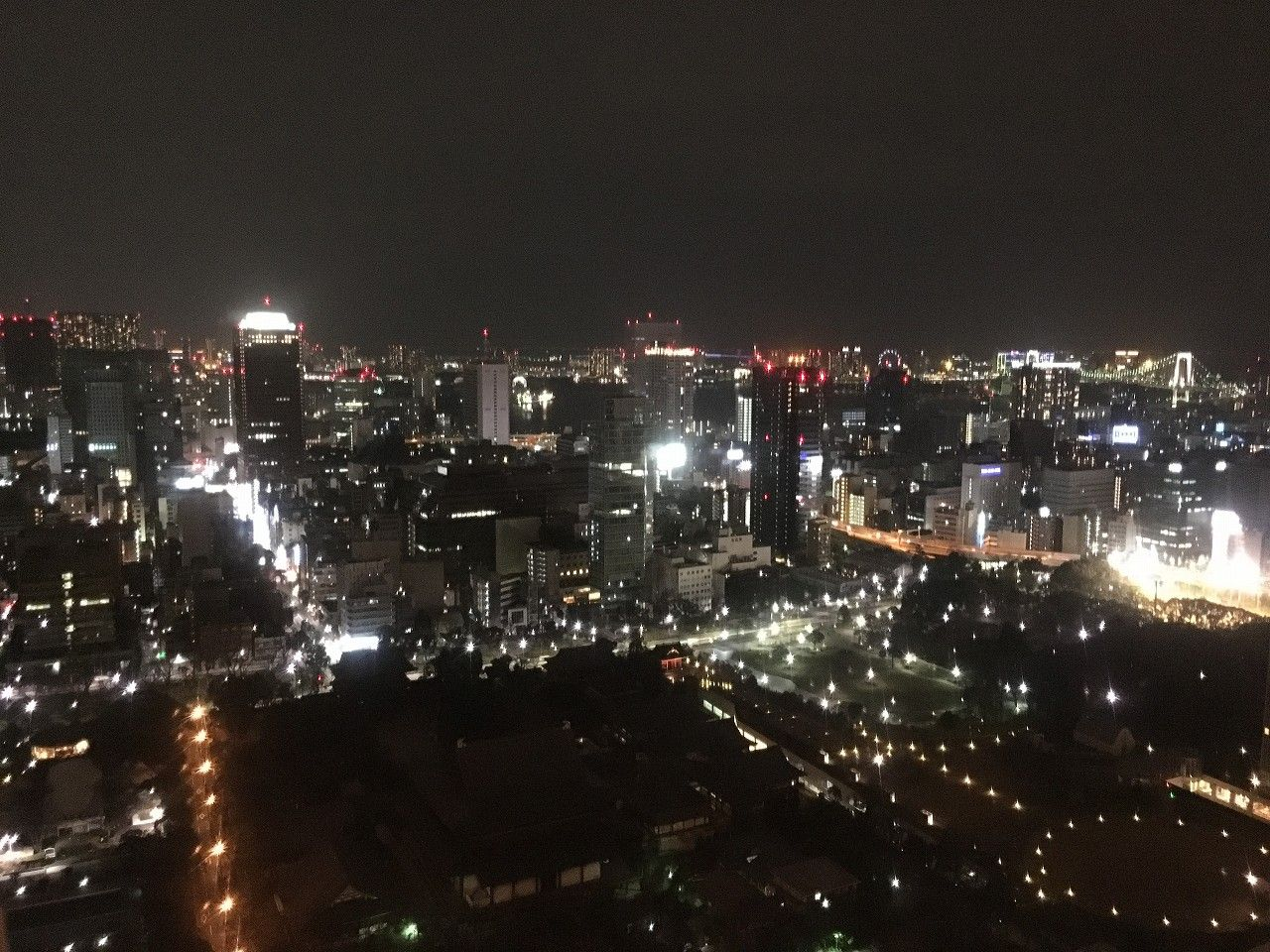20 東京タワー 8