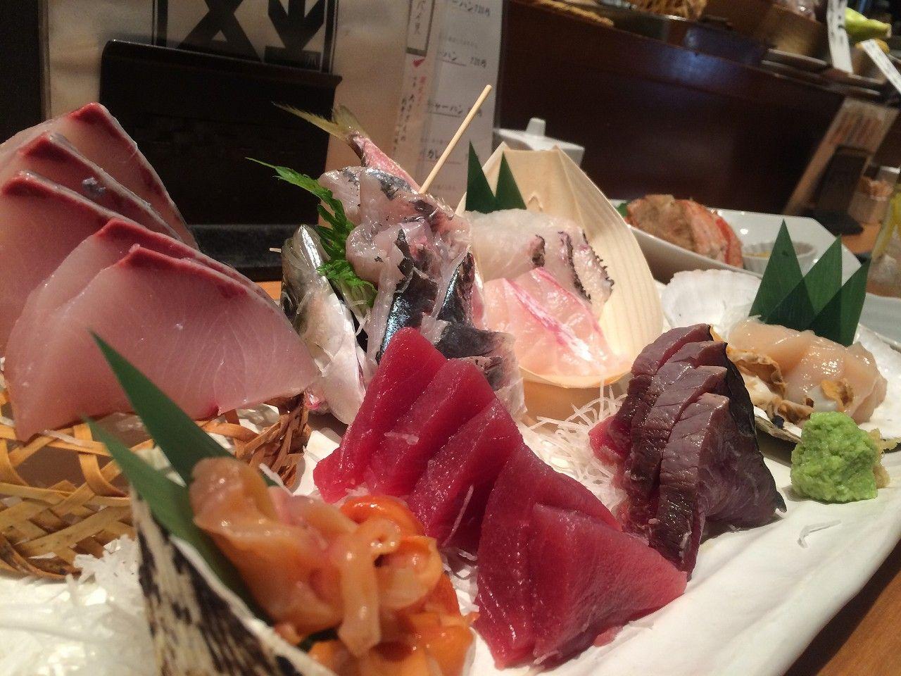6 魚金新店 4