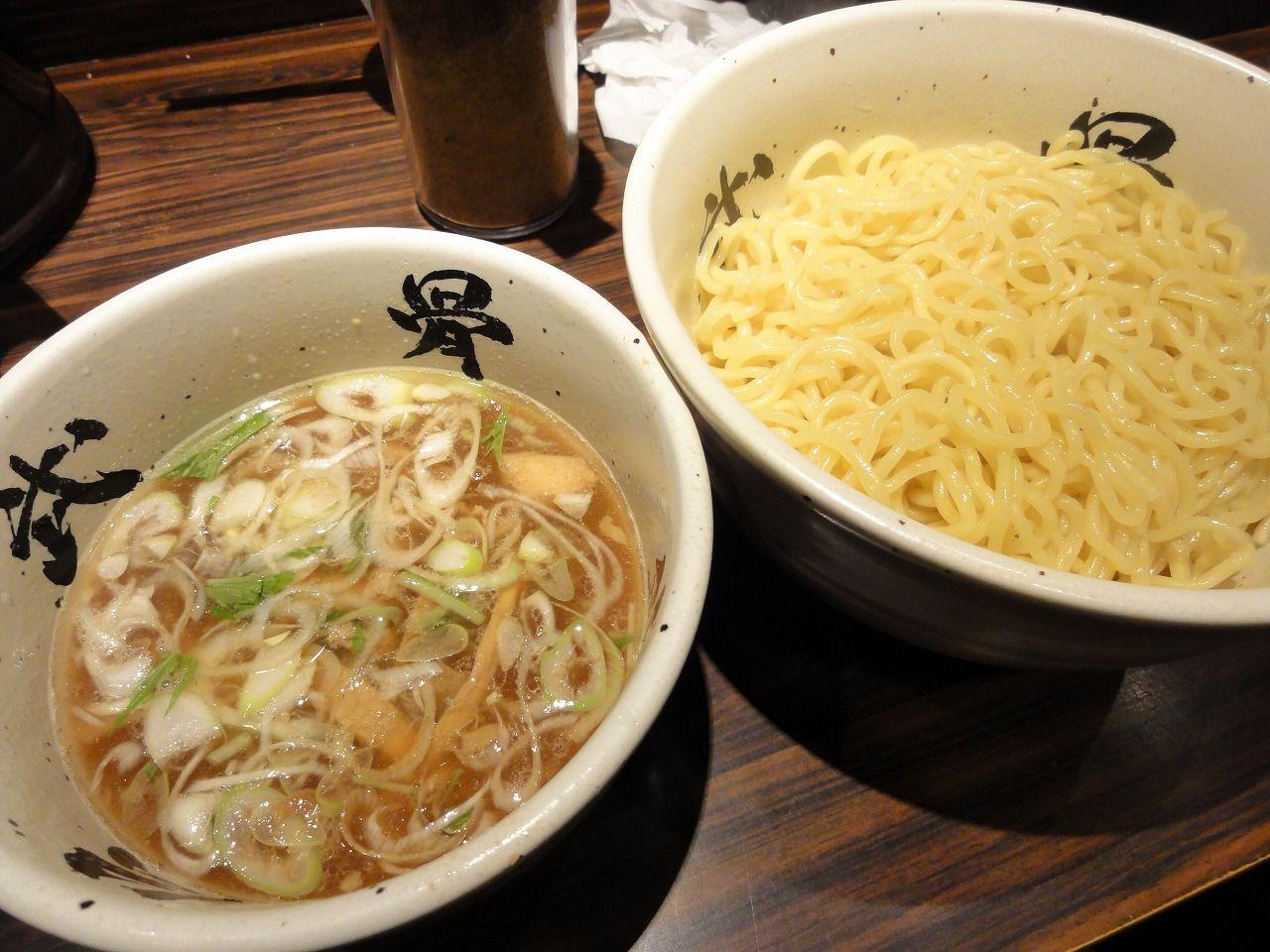 麺屋武蔵 武骨外伝 2
