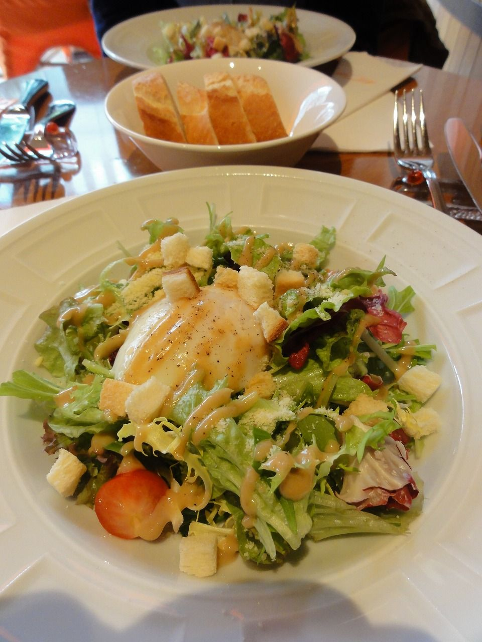 23 Lunch & Cafe in 銀座 1