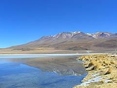 ウユニ塩湖 30