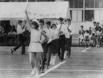 1967年体育祭