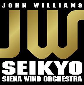ジョン・ウィリアムズ 吹奏楽ベスト