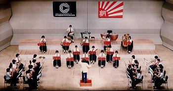 1979年8月24日吹奏楽コンクール