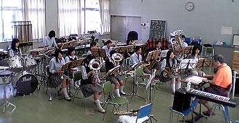 20060923合奏風景
