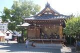 亀戸天神祭錦糸町6