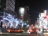 錦糸町クリスマス