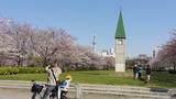 猿江公園タワー