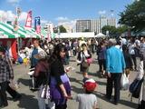 区民祭り6