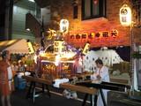 錦糸夜神輿