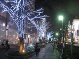 錦糸町クリスマス2