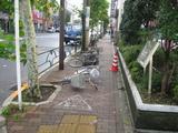 台風18号3