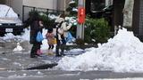 雪の錦糸町2
