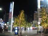 錦糸町クリスマス4