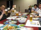 生ビール祭り1