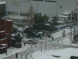 雪スリップ2