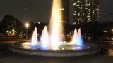 錦糸公園ライトアップ