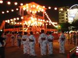 錦糸盆踊り2