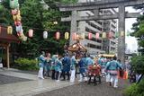 猿江神社祭