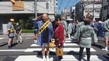 天祖神社祭り7