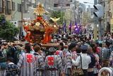 猿江神社祭り2