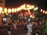 盆踊り亀沢